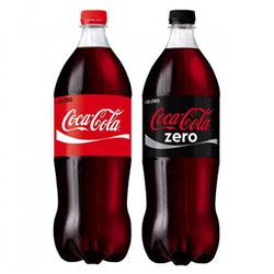 Soft drink - 1.25 litre thumbnail