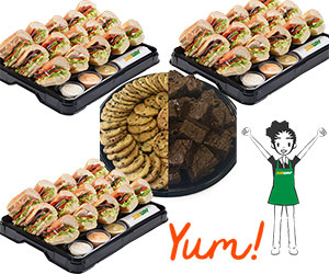 Subs and snack pack thumbnail