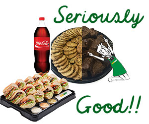 The taste of subway bundle thumbnail