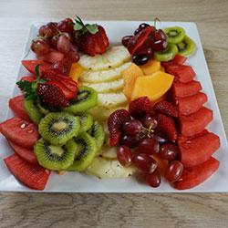 Fruit platters thumbnail