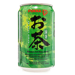 Green tea - 375 ml thumbnail