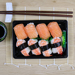 Nigiri - special lunch pack thumbnail