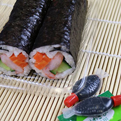 Sushi hand roll - twin pack thumbnail
