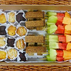 Australian breakfast packages - serves 12 thumbnail