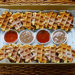 Waffles - large thumbnail