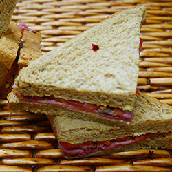 Traditional sandwiches thumbnail