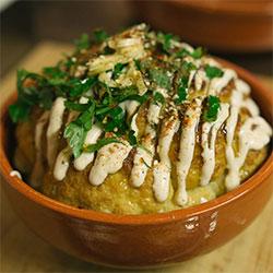 Cauliflower papiot thumbnail