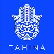 Tahina logo