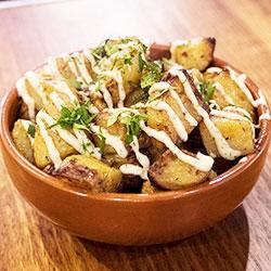 Roast potatoes thumbnail