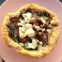 Breakfast tartlet thumbnail