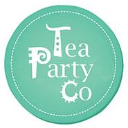 Tea Party Co. logo