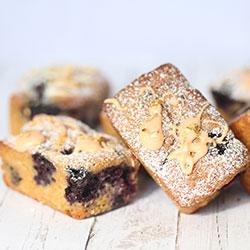 Fruit loaves - mini thumbnail