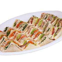 Point sandwiches platter thumbnail