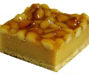 Macadamia nut slice thumbnail