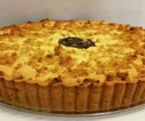 Cherry pie - 26 cm - serves up to 14 thumbnail