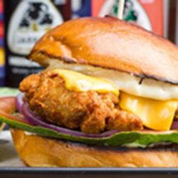Southern Hillbilly burger thumbnail