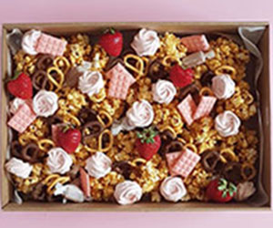 Snack pack box - serves 15 to 20 thumbnail