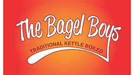 The Bagel Boys logo