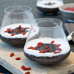 Chia pudding - 100 ml thumbnail