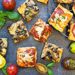 Pizzetta thumbnail
