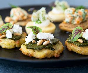 Potato and thyme rosti thumbnail