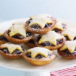 Christmas desserts thumbnail