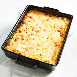 Sharing beef lasagne thumbnail