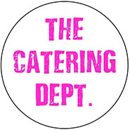 The Catering Department logo
