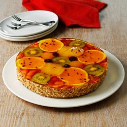 Tropical Sundae Cheesecake - large thumbnail