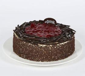Black Forest Torte thumbnail