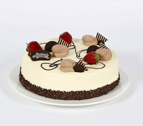 Chocolate Mousse Torte thumbnail