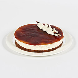 Creamy Caramel - large thumbnail