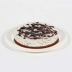 Flaked Chocolate - large thumbnail
