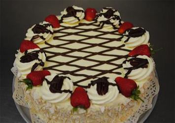 Italian Custard Cream Torte thumbnail
