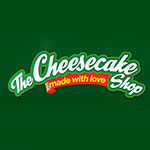 The Cheesecake Shop logo