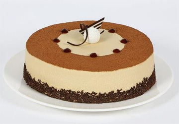 Tiramisu Torte thumbnail