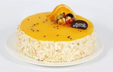 Tropical Torte thumbnail