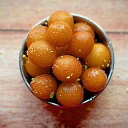 Gulab Jamun thumbnail