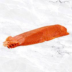 Huon smoked salmon A-grade - pre-sliced thumbnail
