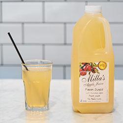 Organic juices - 2L thumbnail
