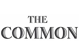 The Common Kitchen and Bar logo