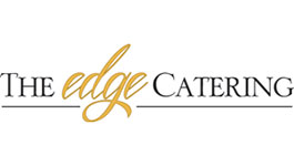 The Edge Catering logo