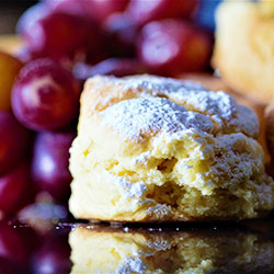 Sweet and savoury scone package thumbnail