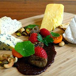 Australian cheese platter - serves 10 to 15 thumbnail