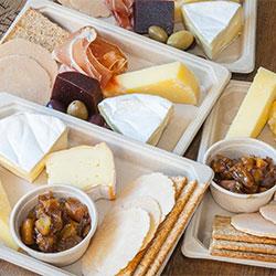 Cheese platter - individual thumbnail
