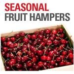 Fruit Box Hampers logo