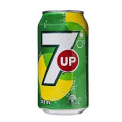 Seven Up - 375ml thumbnail