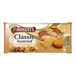 Arnotts sweet biscuit - classic pack thumbnail