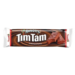 Arnotts Tim Tam biscuit - classic pack thumbnail