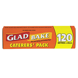 Bake Paper Caterers Pack - Glad thumbnail